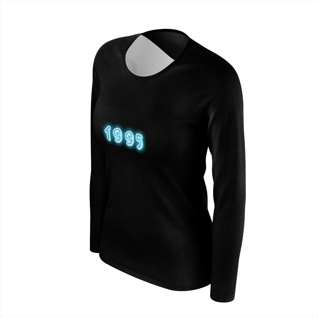 1995 LONG SLEEVE (WOMEN)
