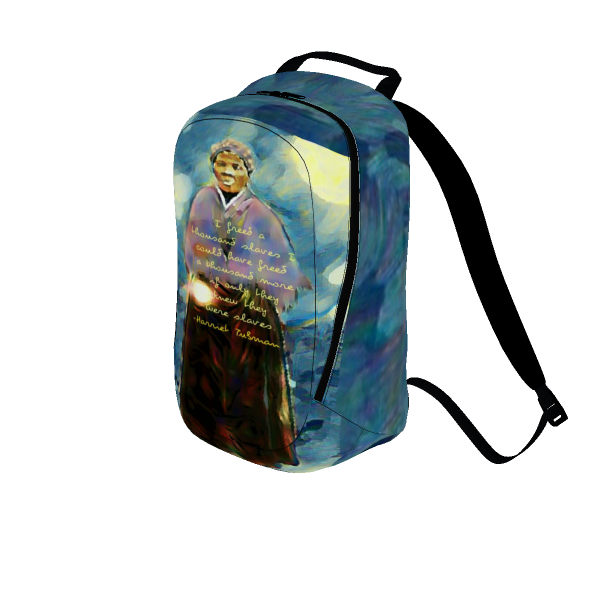 Light of Freedom Backpack