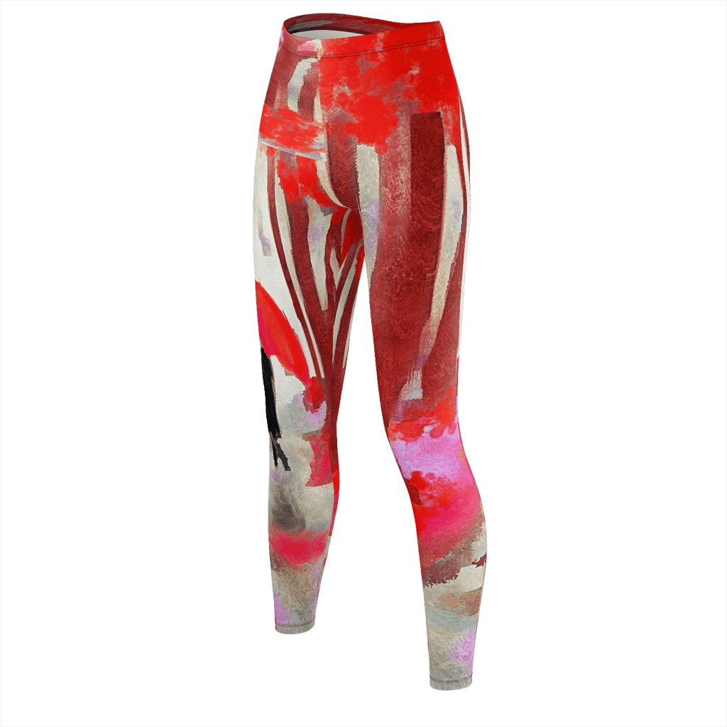BE ART Rainy Day Leggings