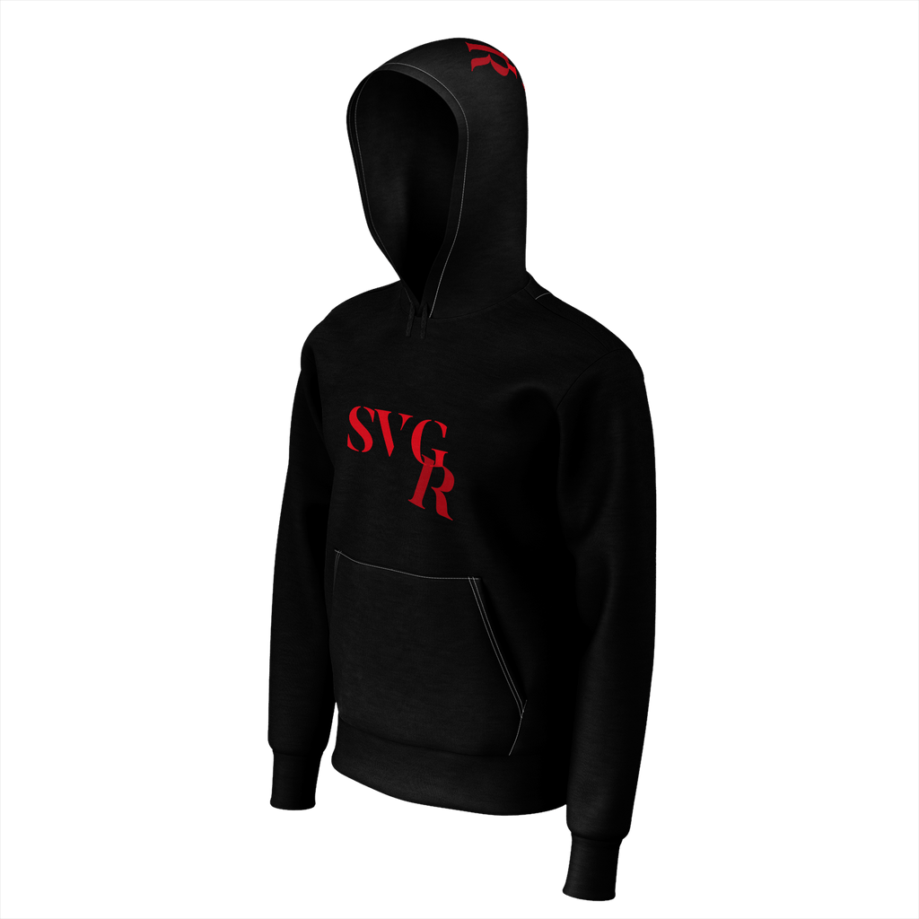 SVG Sweater