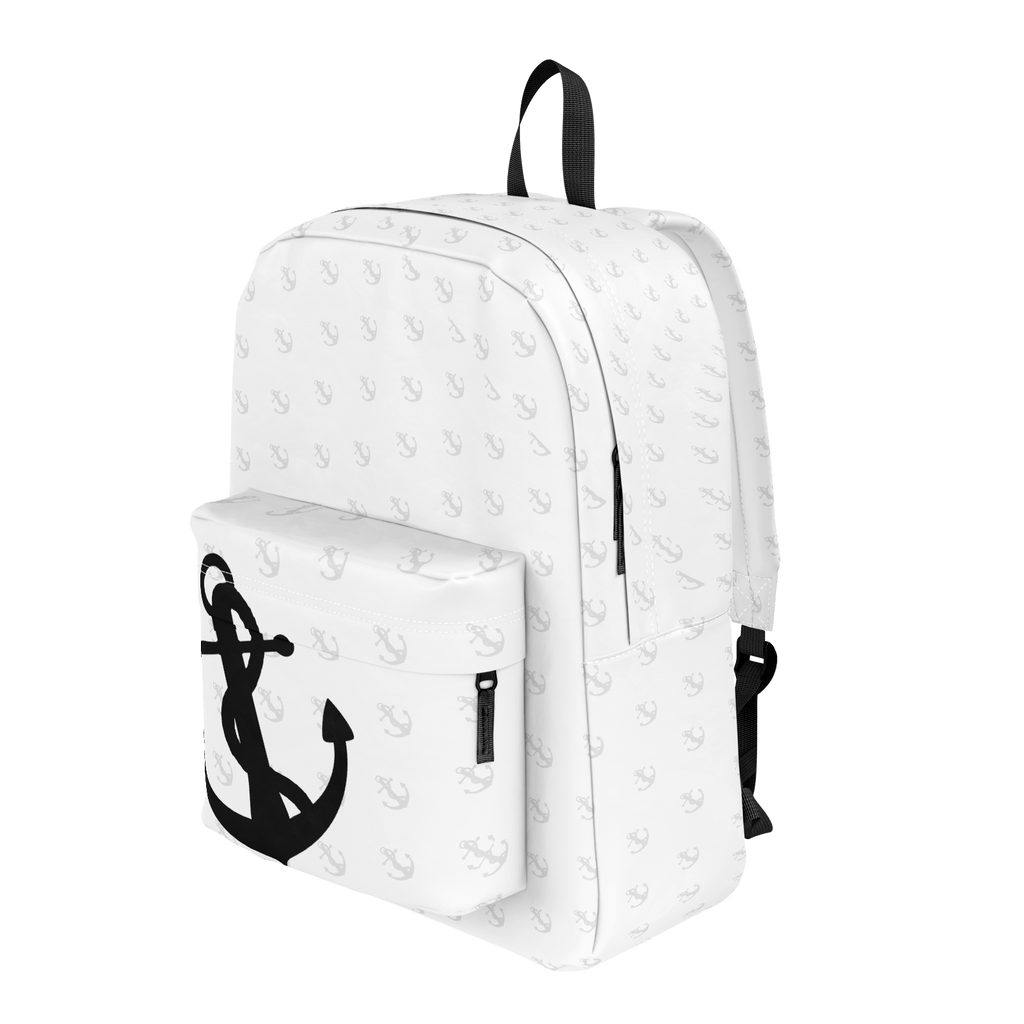 Beach Air Anchor Large Backpack