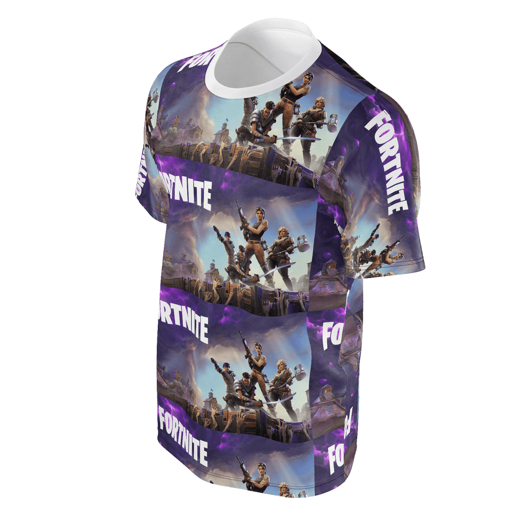 fortnite t shirt men