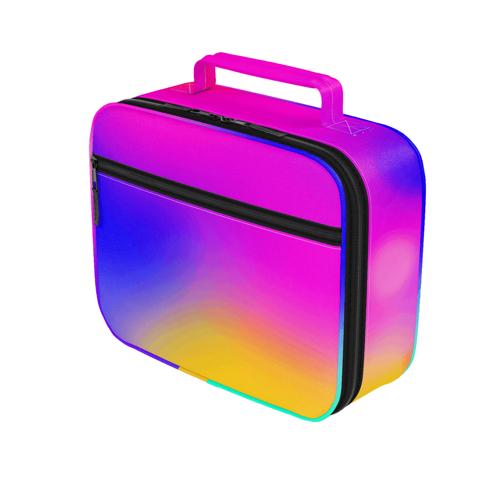 insulated candy lunchbox