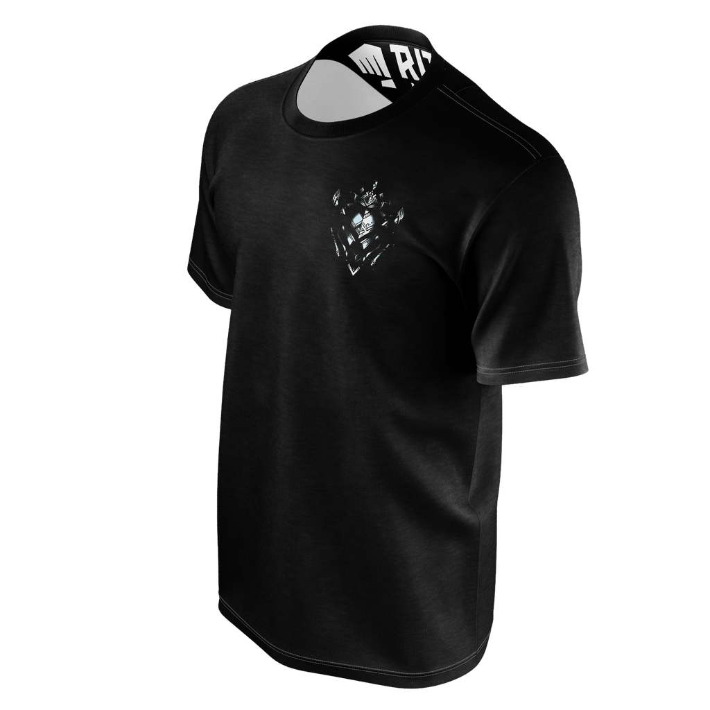 SEASON 2019 RANKED REWARDS SHORT SLEEVE TEE (UNISEX) - SILVER
