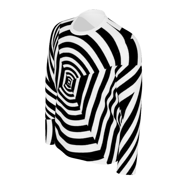 Illusion Art Fashion