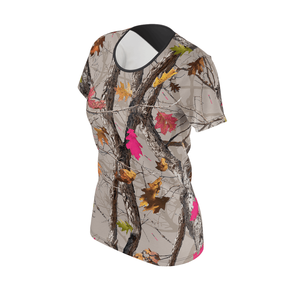 Hotleaf Womens T-shirt