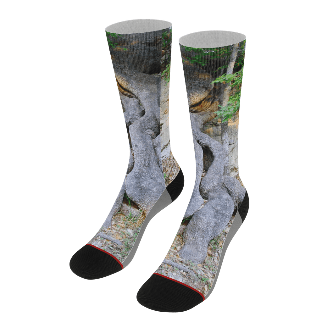 LANDWEAR WOODY SOCKS