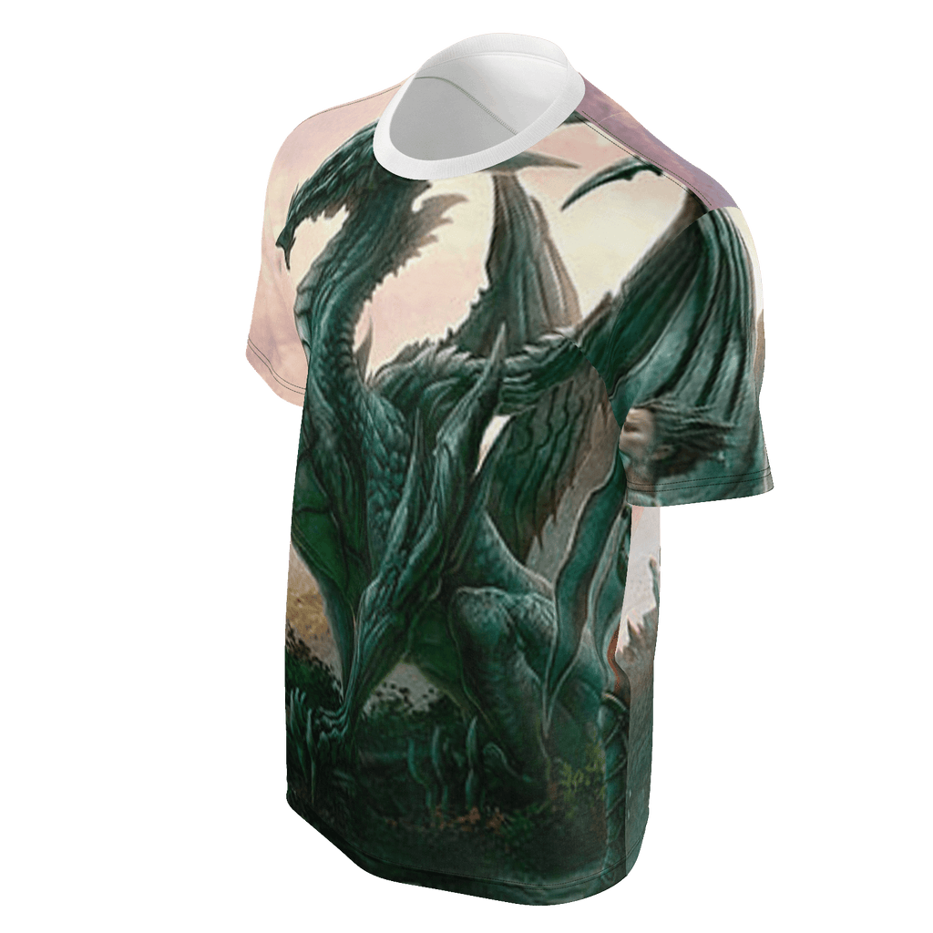 GURADIAN DRAGON T-SHIRT