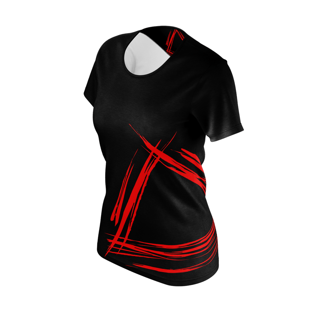 The Red Triangle Women's T-shirt