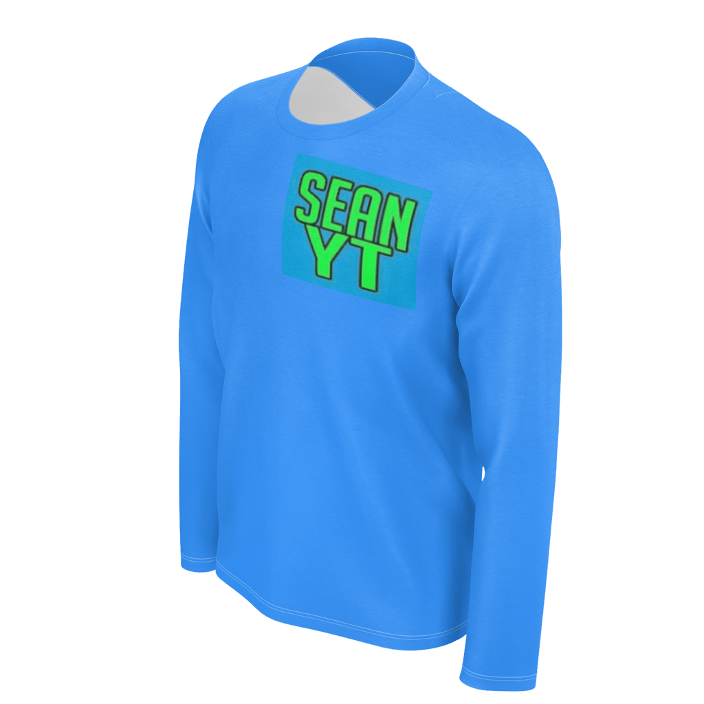 Sean YT Long Sleeved T-Shirt