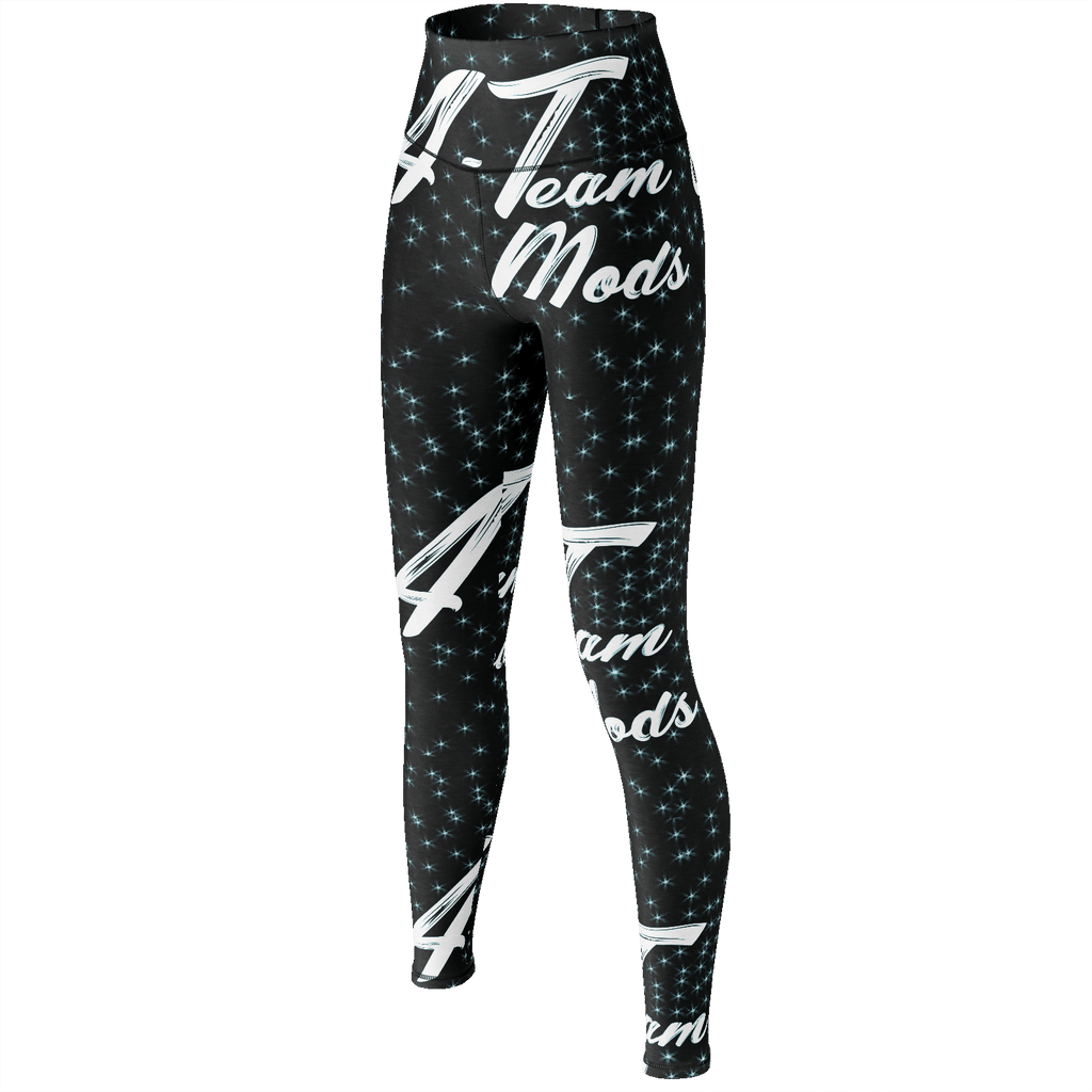 Cold At Night Yoga Pants