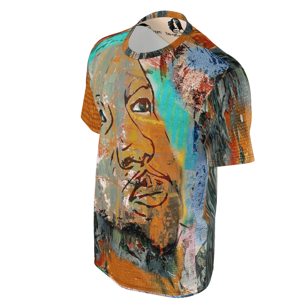 BE ART MLK Unisex TEE