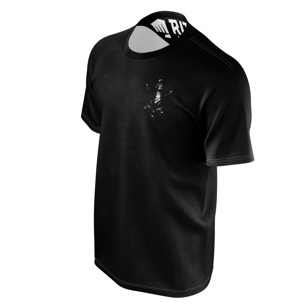 SEASON 2019 RANKED REWARDS SHORT SLEEVE TEE (UNISEX) - IRON