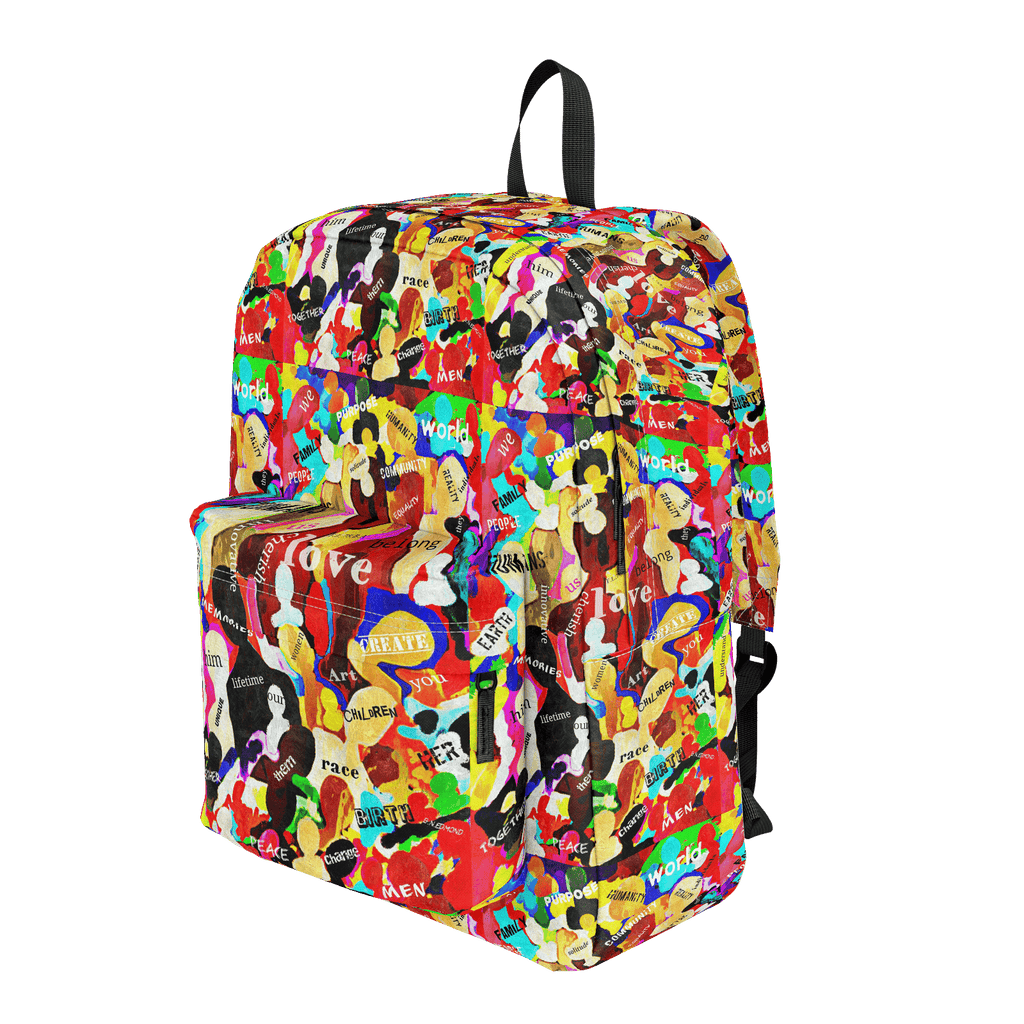 Humanity Style 2 Backpack