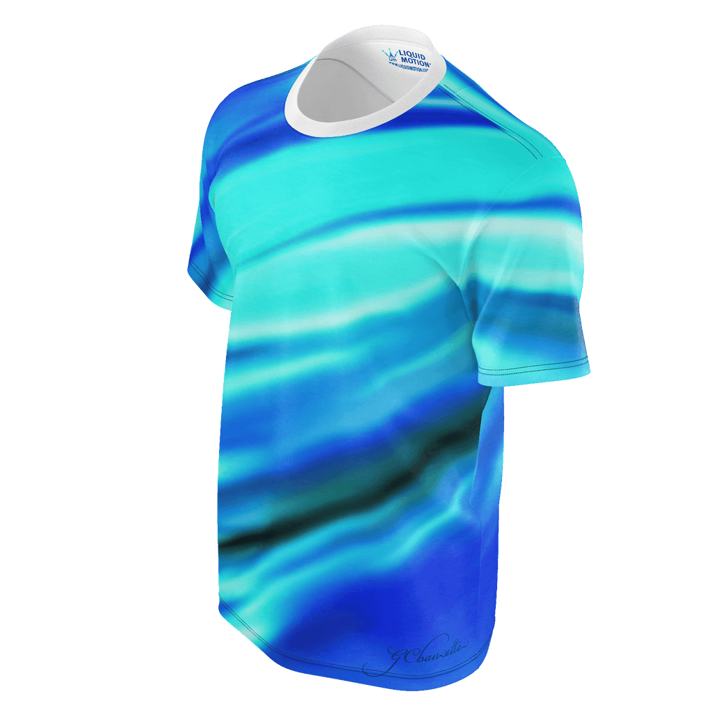 Male tshirt - Flow