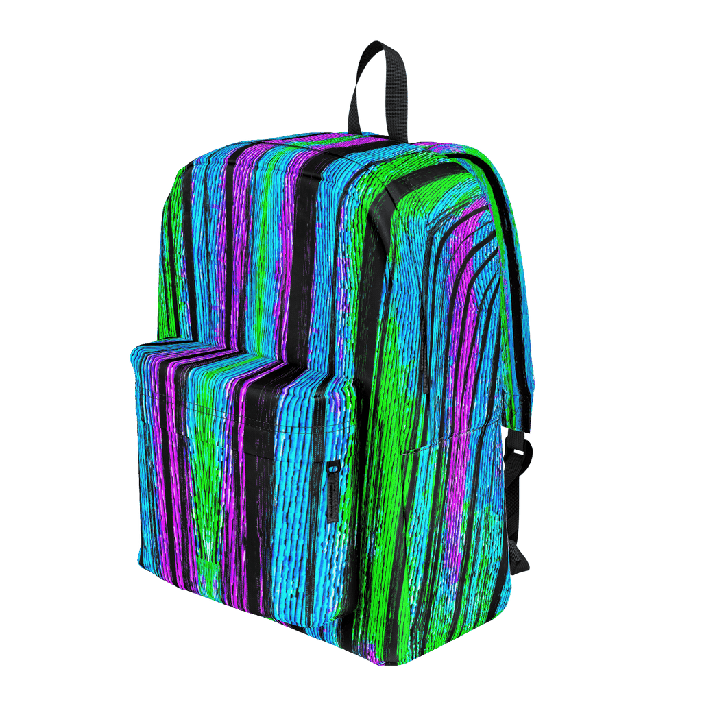 Northern Lights Classic Backpack