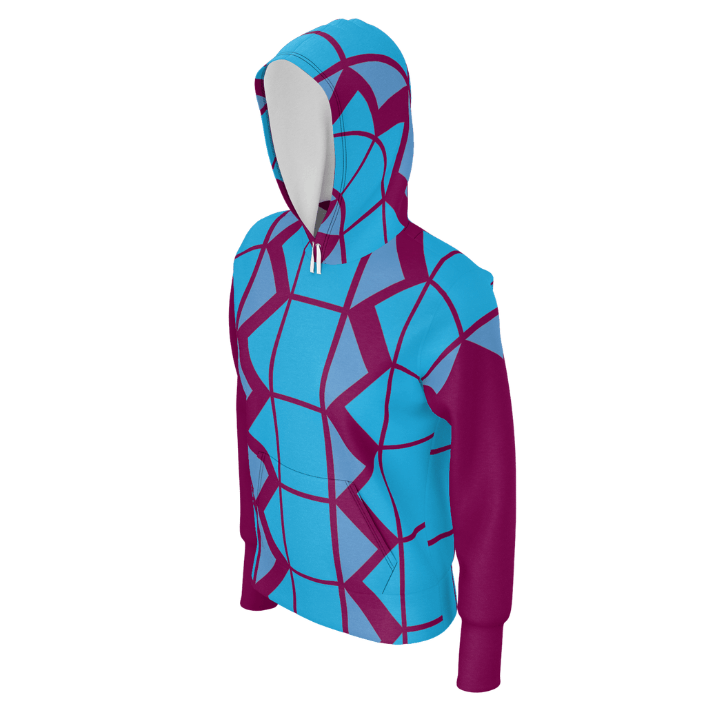 Hoodie Graphic No Liner