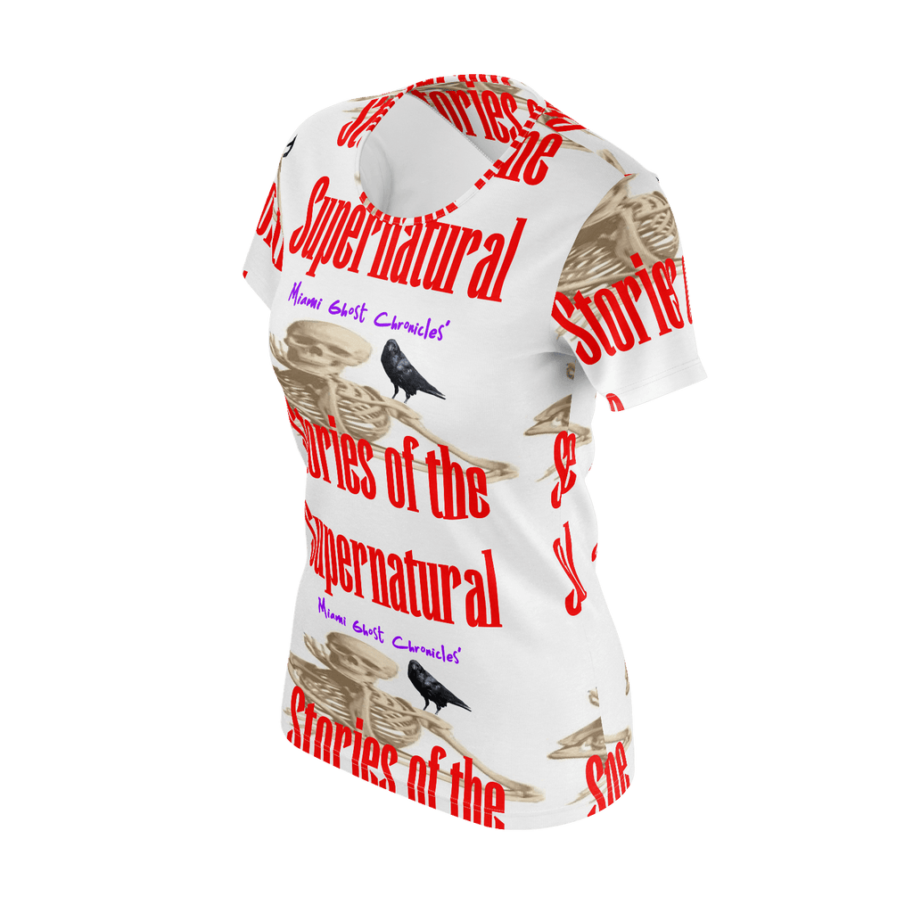 Stories of the Supernatural Women's T-shirt