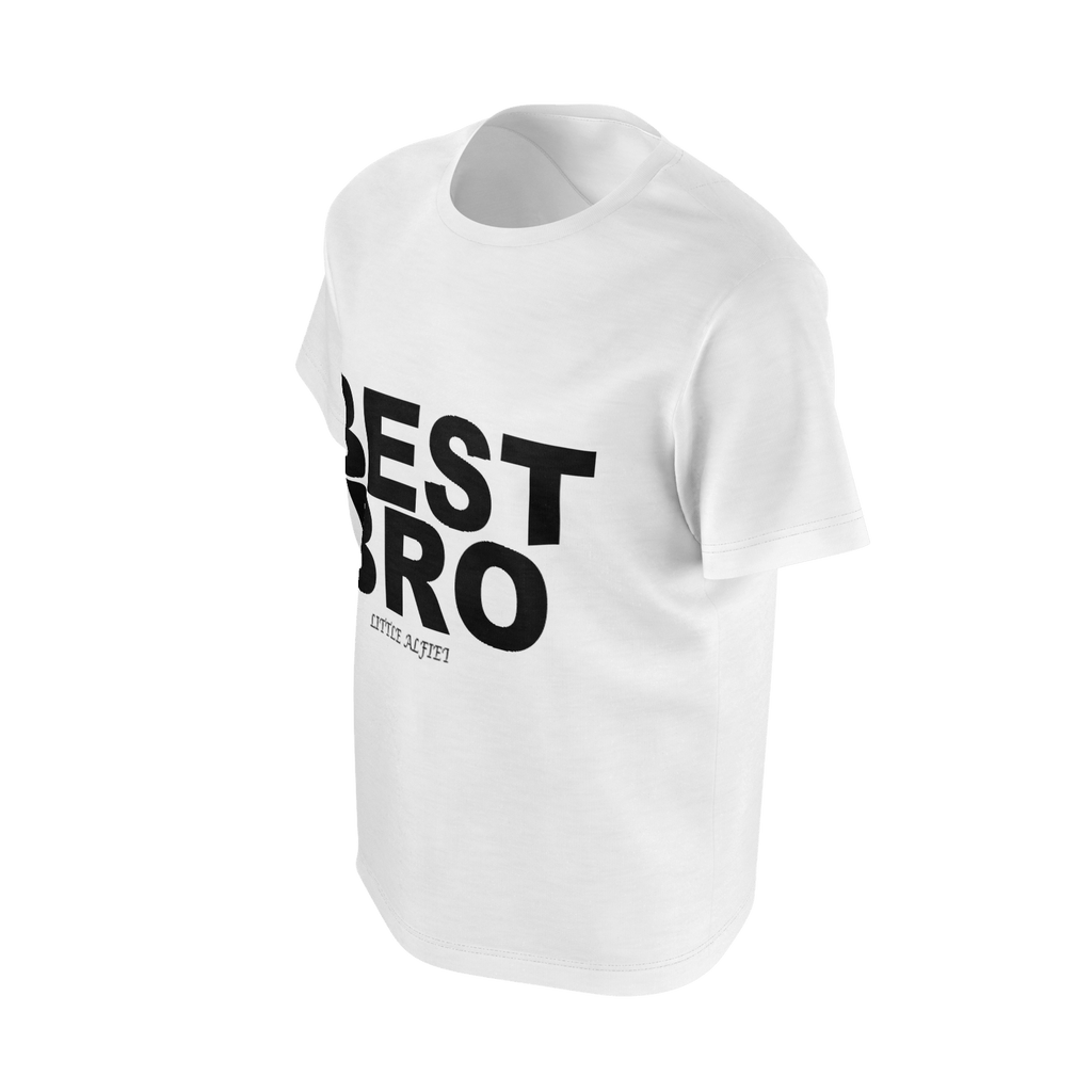 BEST BRO BOYS T SHIRT