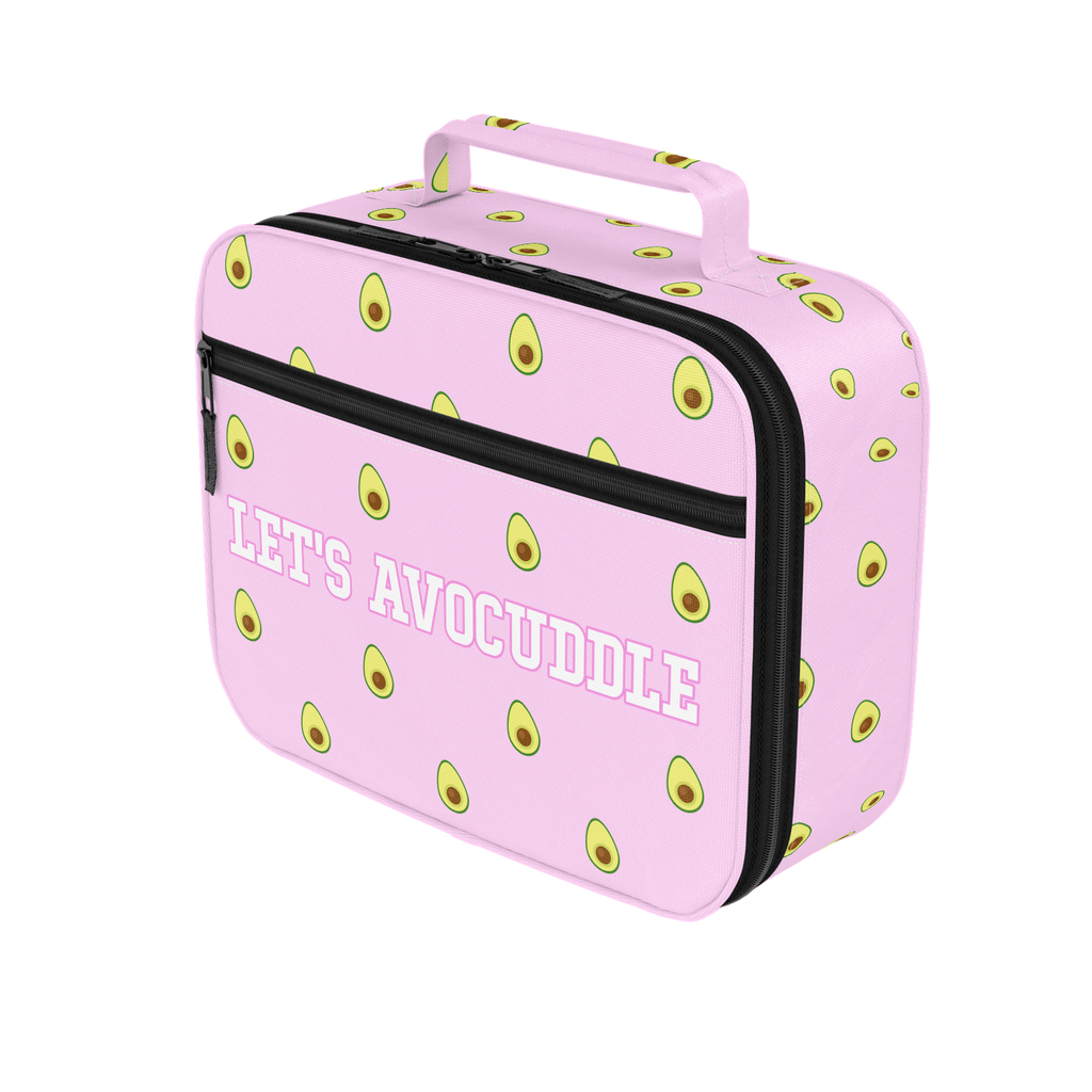 Let's Avocuddle Lunchbox