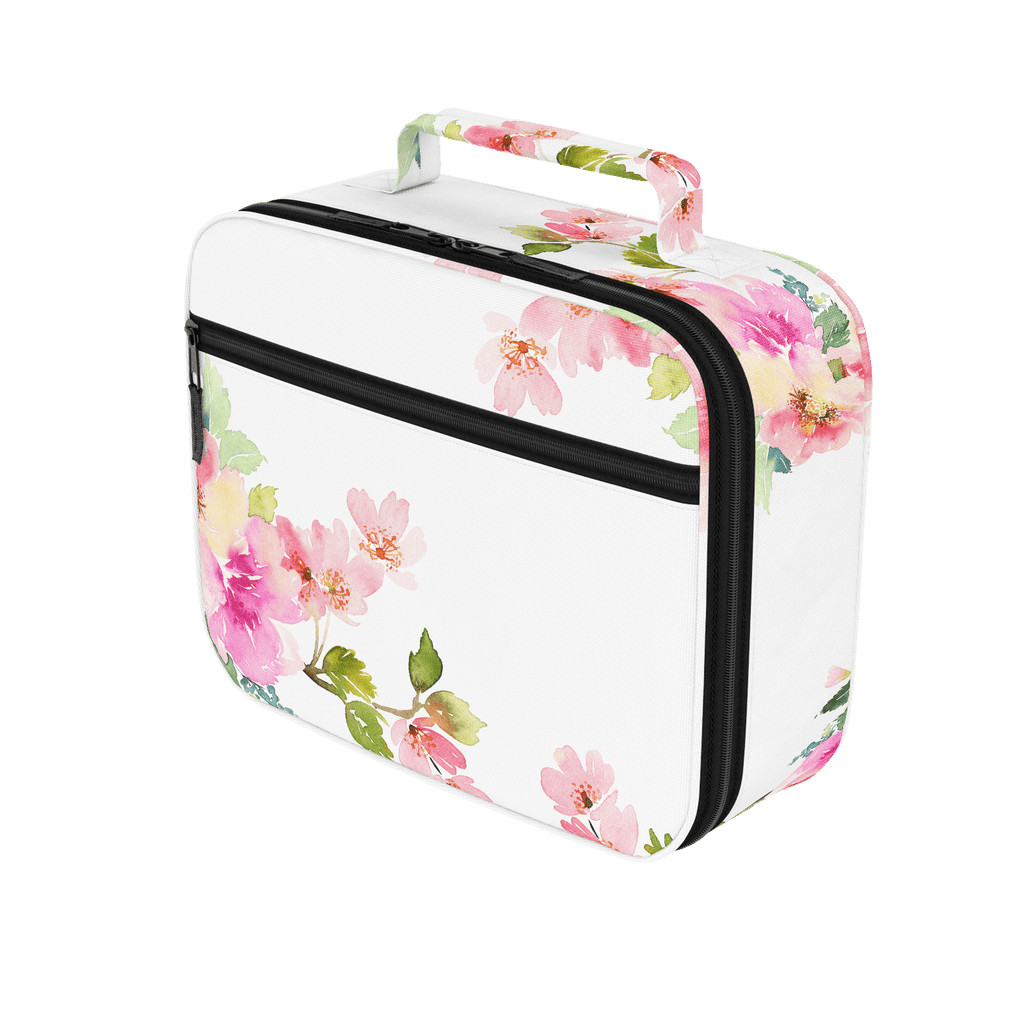 Lunch Box Floral