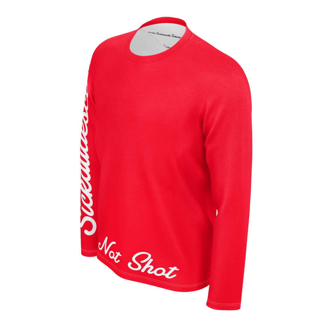 Classic Not Shot Dudes Long sleeve