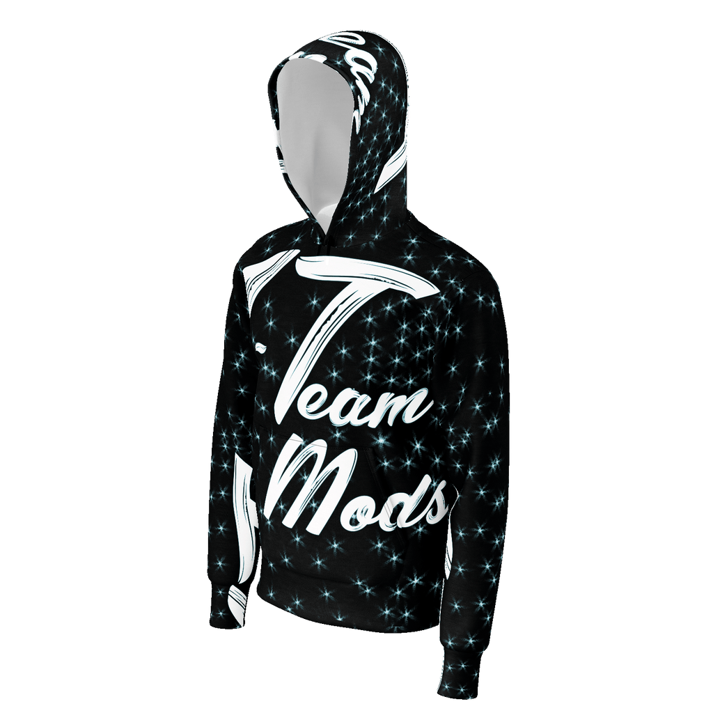 Mens Cold At Night Hoodies