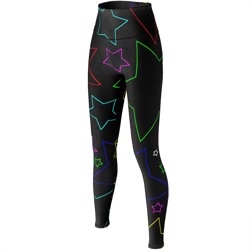 Stars (GE) Yoga Pants