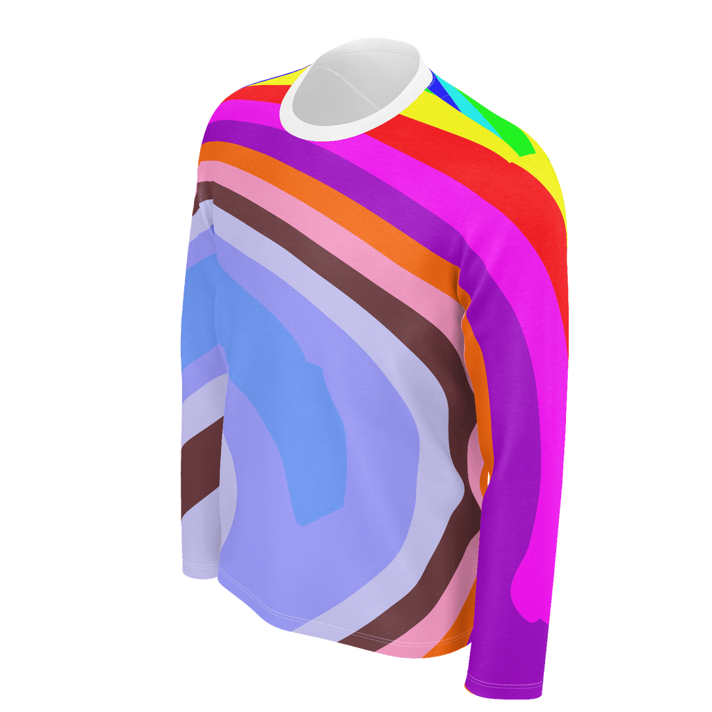 Swirl Art Fashion