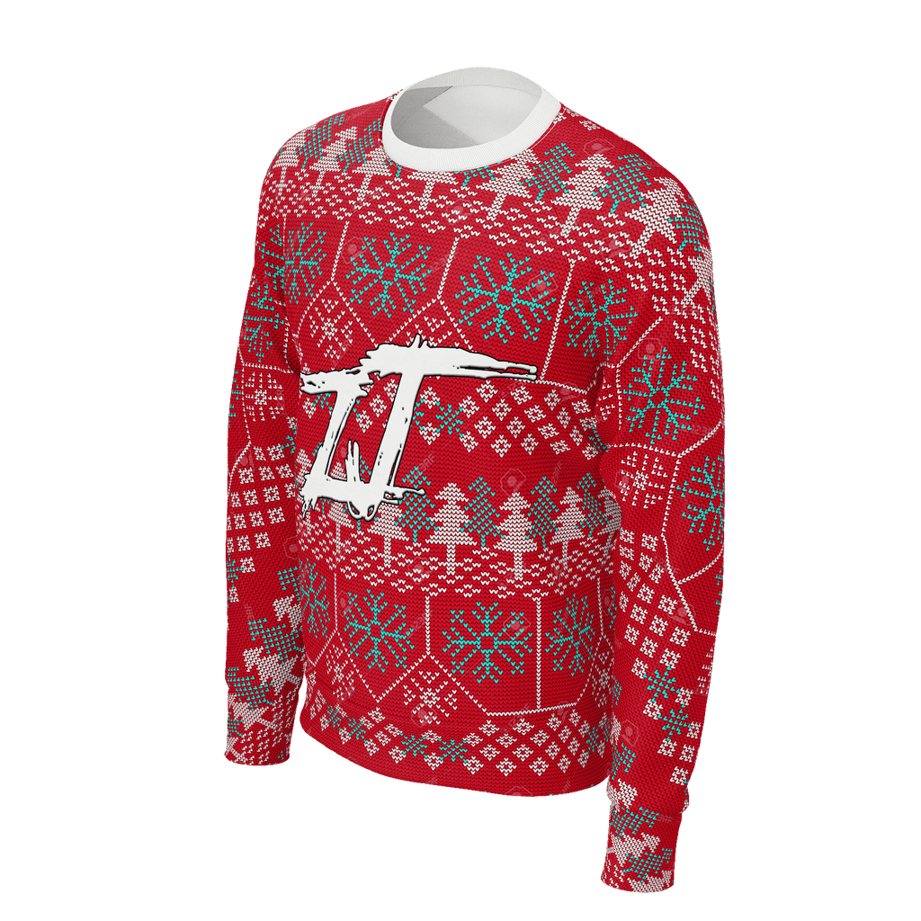 ZJ Christmas Sweater