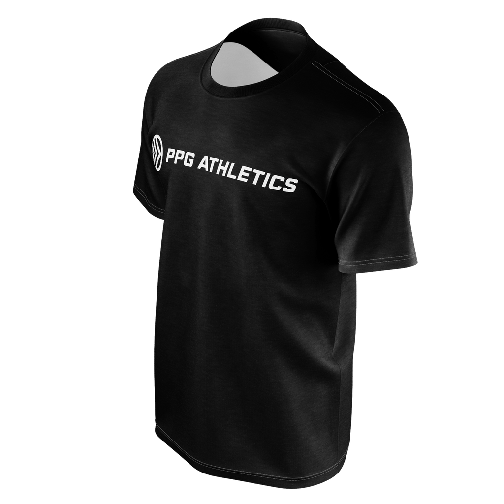 PPG Athletics Basic Tee