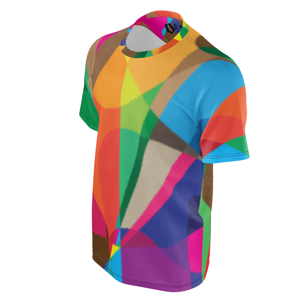 Spectrum (Spltr) Men's T-Shirt