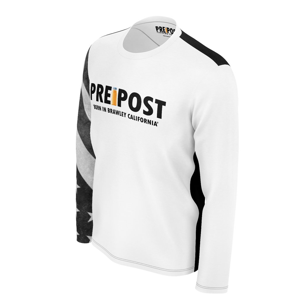Long Sleeve PrePost