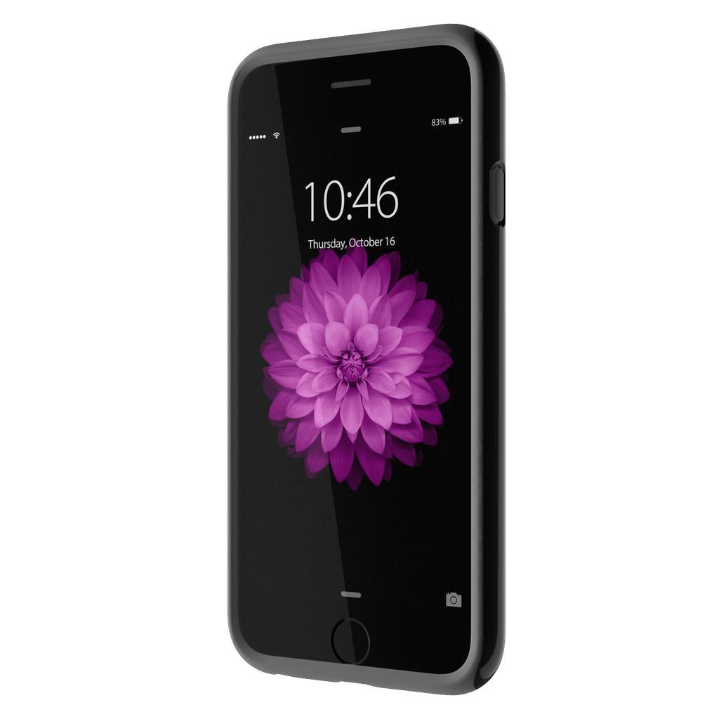 KOWC IPhone 6 tough case - Black