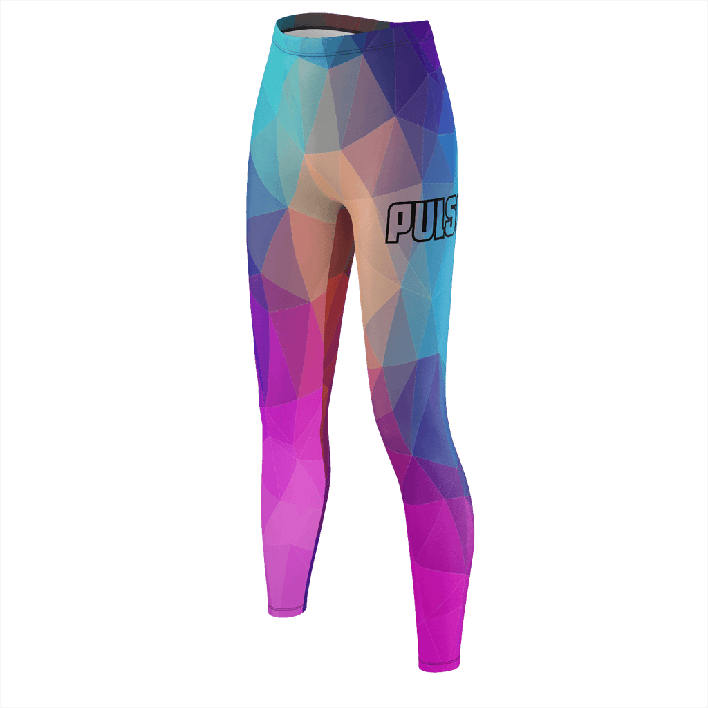 Pulse streetwear leggings women