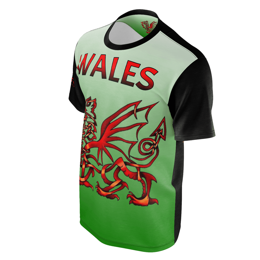 WALES FOREVER (Welsh & Proud)