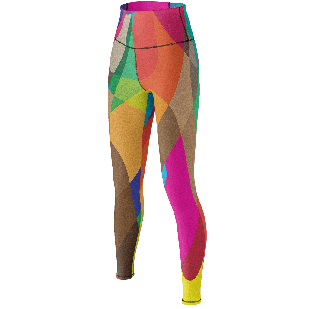 Spectrum (Spng) Yoga Pants