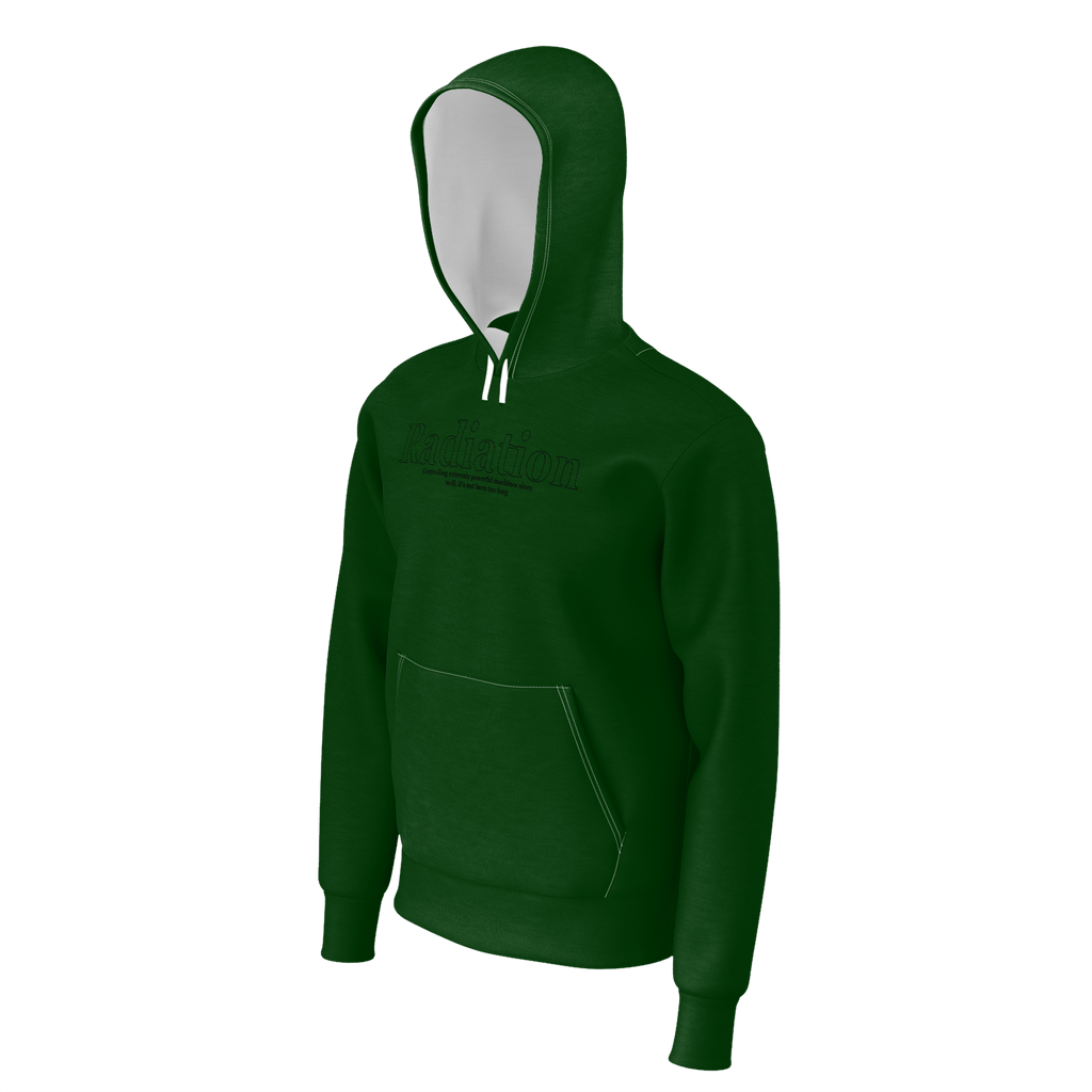 Logo Hoodie (Forest)