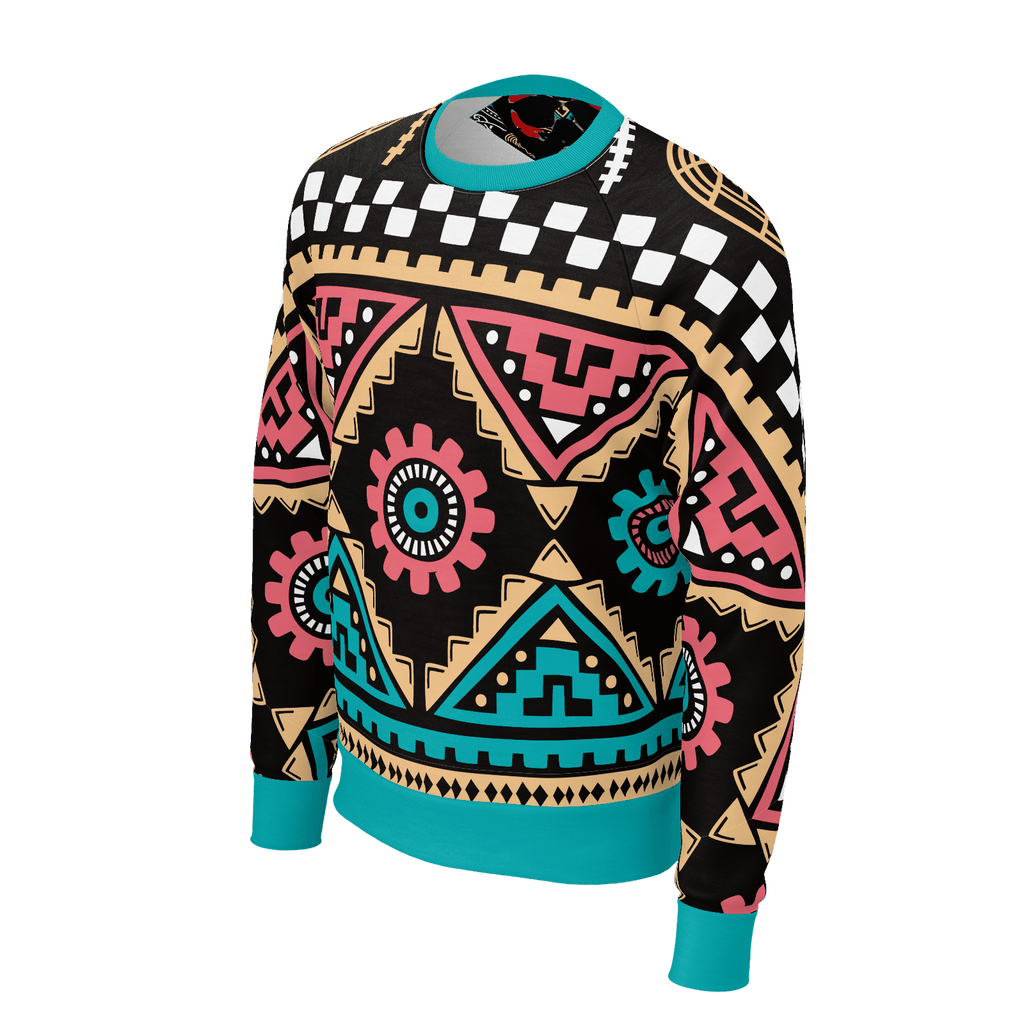 Tribal Force Sweater