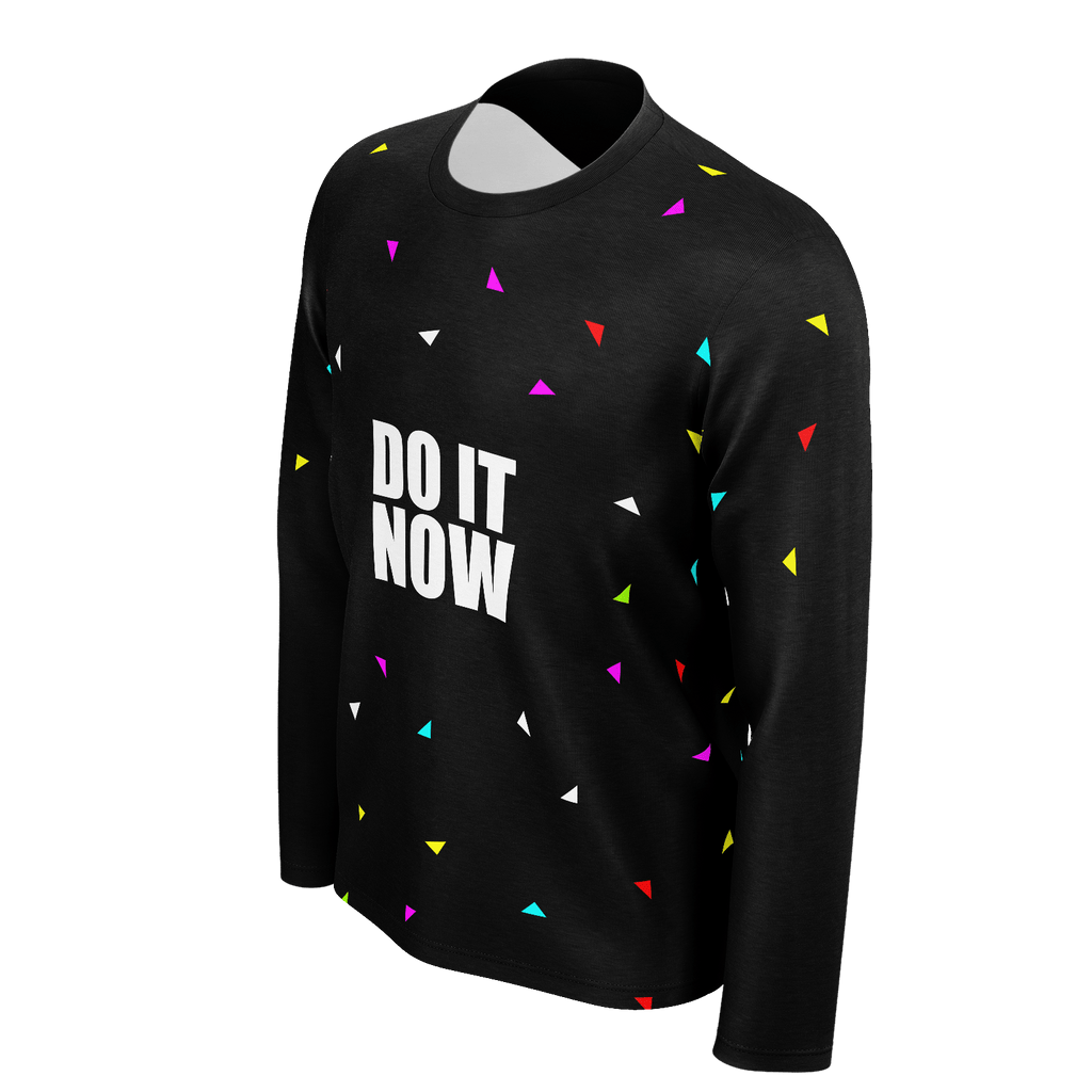 Do it now...Gym Motivational Fashion (Party Style)