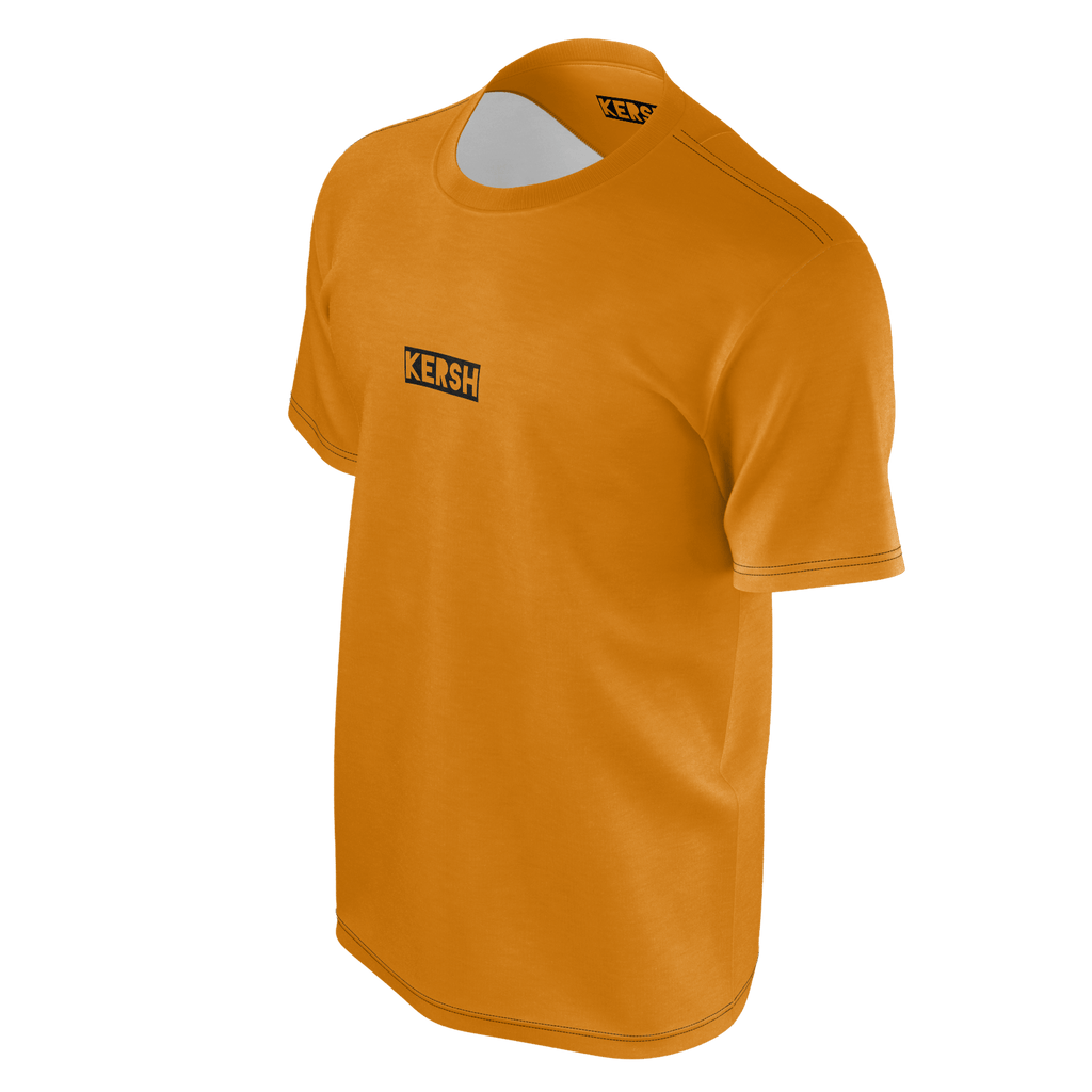 Orange T-Shirt (Mens)