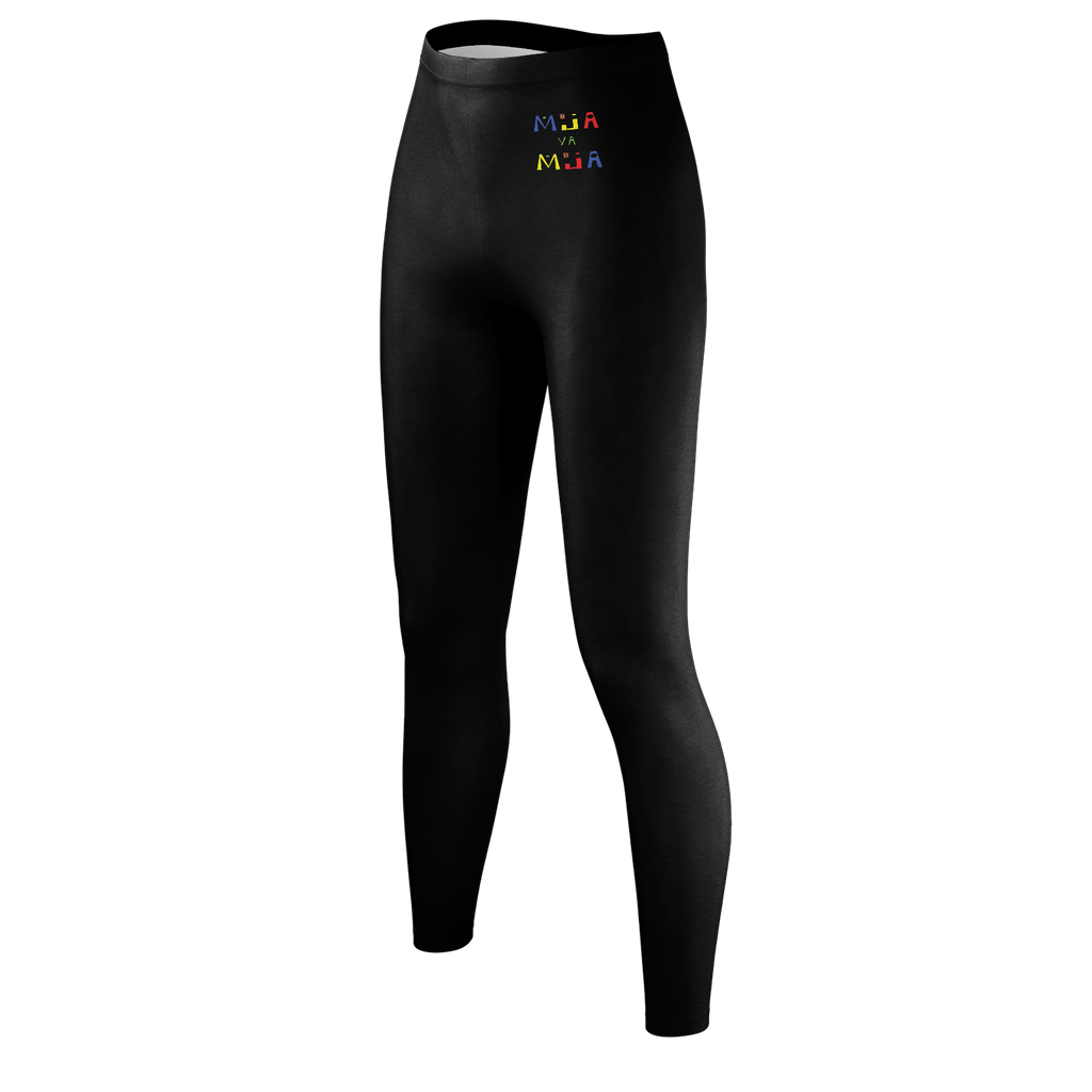 Moja Ya Moja Athletic Leggings