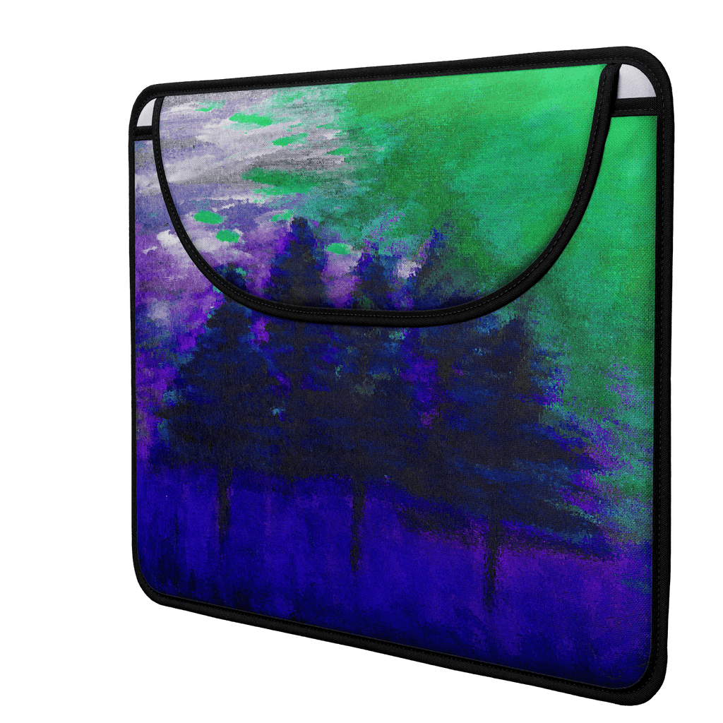 Blue Forest Envelope Laptop Sleeve