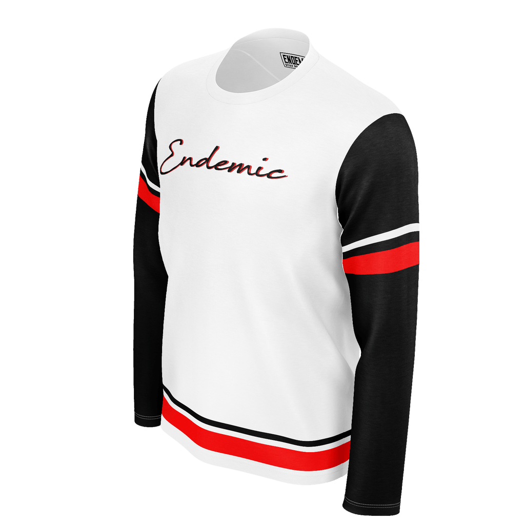 Endemic Colour Block T-Shirt