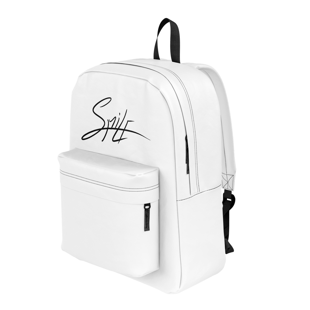 Smile Signature Backpack