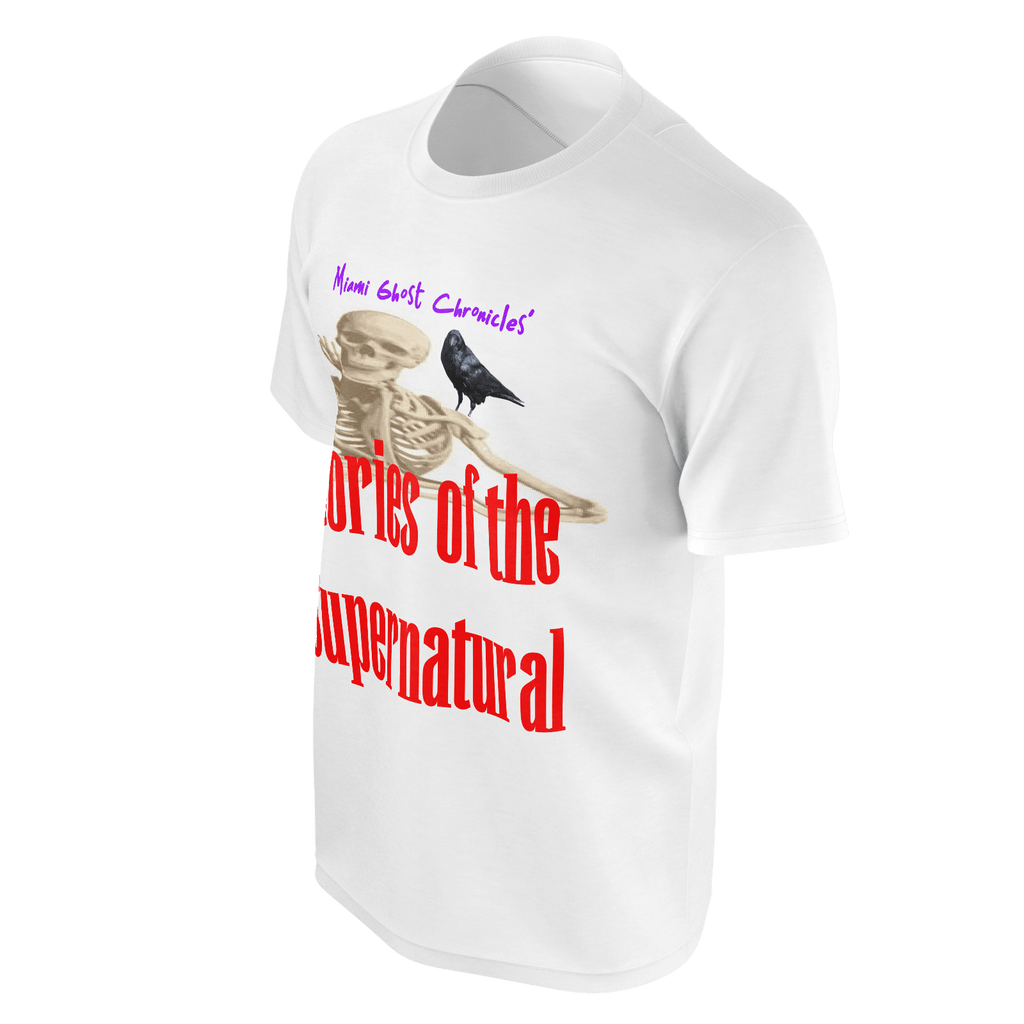 Stories of the Supernatural Men's T-shirt