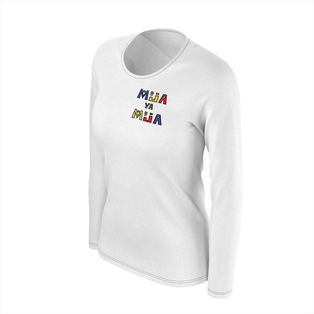CoLoRz - Long Sleeve (Women)