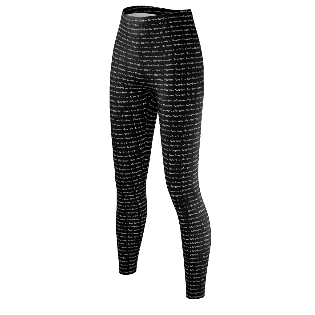 Norton Womens Leggings