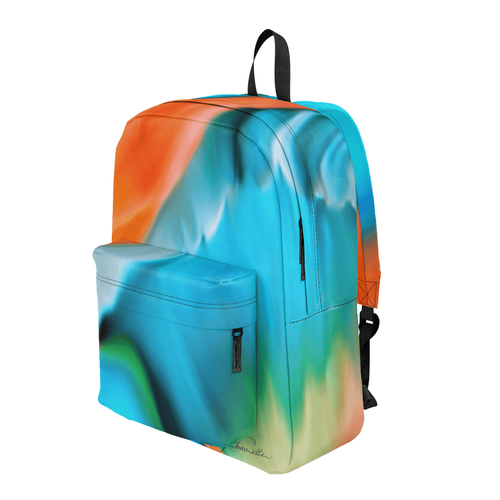 Backpac - fusion