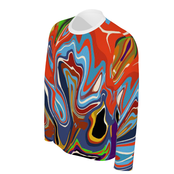 Liquid Art Fashion